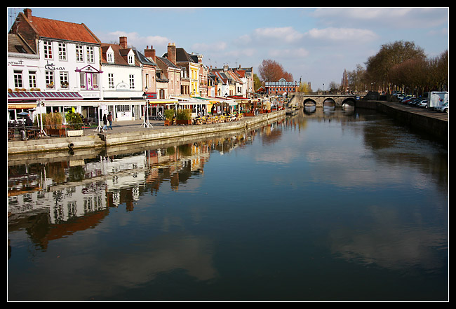 Les bords de somme